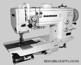 BEW - 28BLCE - BT/FL/CD/DS